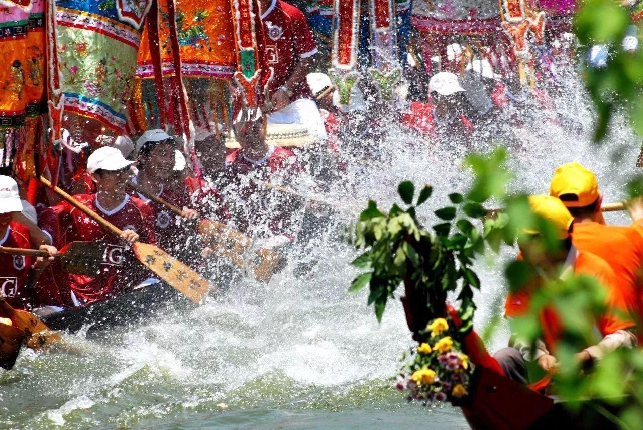 2017年10月1日国庆假期旅游回顾:广州荔枝湾涌—大埔围屋—广济